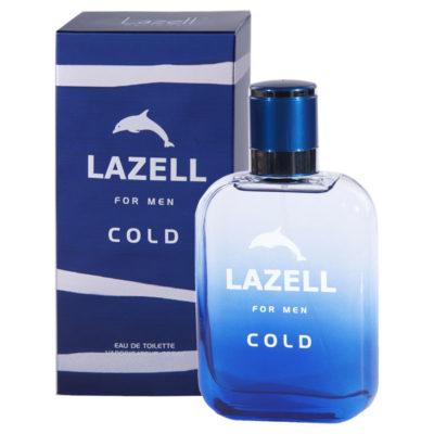 LAZELL-COLD-MEN